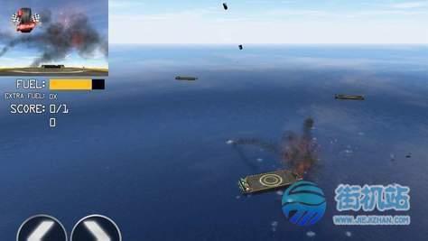第一阶段着陆模拟器图2